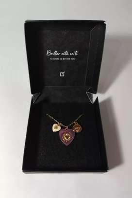 Collar Filippa love