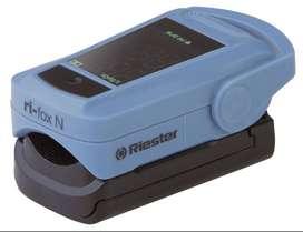 Oxímetro de pulso Riester Rifox N