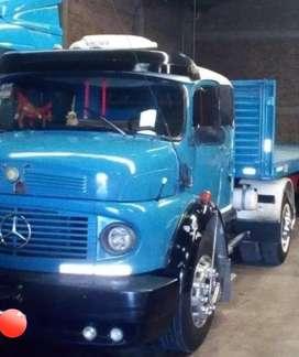 Vendo Mercedes Benz