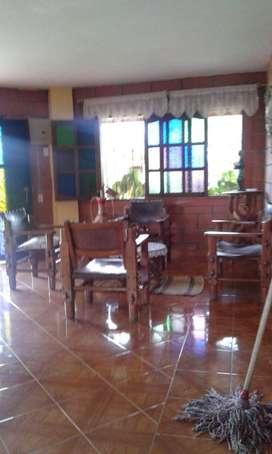 Se Vende Finca en Barbosa, Antioquia