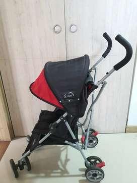Paseador para bebe