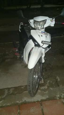 Se vende akt 110 jamundi (negociable)