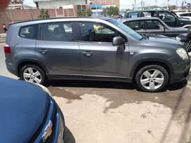 Chevrolet Orlando 2014. $12,000