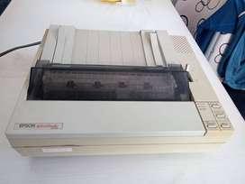 Impresora Epson Action printer