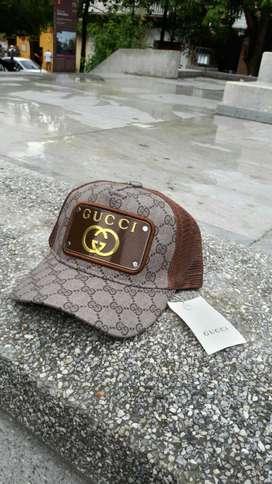 Gorra Gucci
