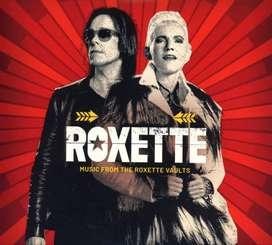 Roxette - Canciones inéditas o eliminadas