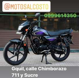 Moto Honda Neodream 110cc Precio Directo de Fabrica
