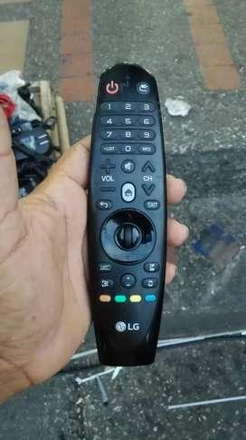 Control smart LG 2015
