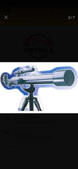 Telescopio Astrolon 525x