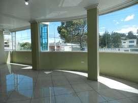 ARRIENDO || Local Esquinero en Edificio Comercial. Norte Quito - Carcelén