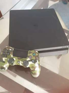 Playstation4 1tb