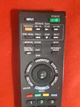 Control remoto Sony RM-YD047