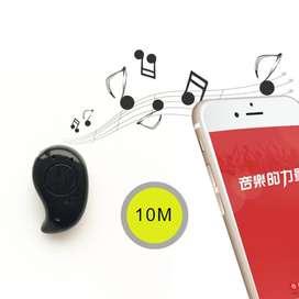 Mini audífonos Inalámbricos con bluetooth.