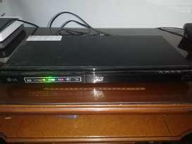Vendo Blu-ray 3D LG
