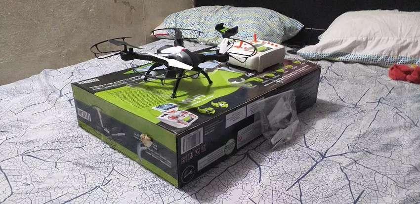 Drone con cámara en buen estado 9/10 0