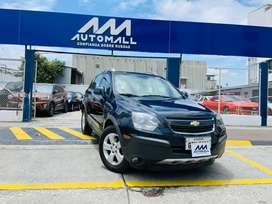 Chevrolet Captiva Sport 2015 automall