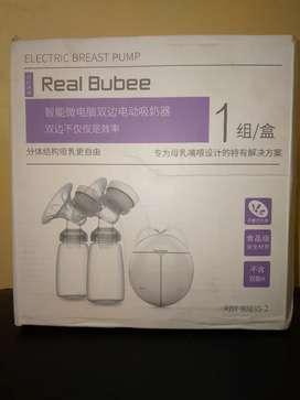 Real bubee doble nuevo ganga