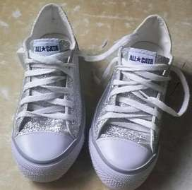 Zapatillas usadas 500$