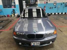 Vendo BMW 325i Limousini