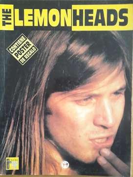 libro de the lemonheads