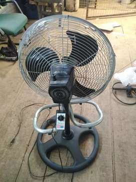 Vendo ventilador industrial de 18