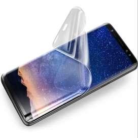 Film de hidrogel para celulares, relojes, tablet, etc.