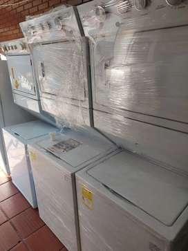 Venta de lavadora secadora