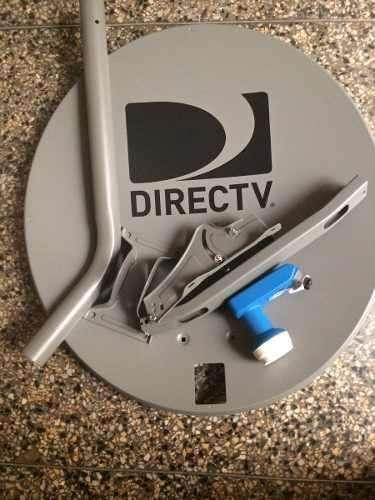 ANTENA DIRECTV Y ACCESORIOS TVCABLE 0