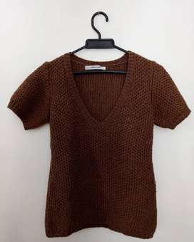 Sueter lana