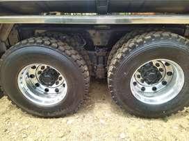 Carro Tanque (nuevo)