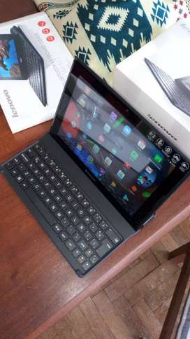 2 en 1 Lenovo Quad Core 16gb