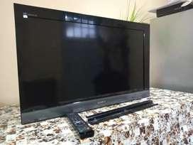 LCD 32' Sony