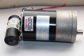 Motor Con Reductor Hill Rom K37MYC223332