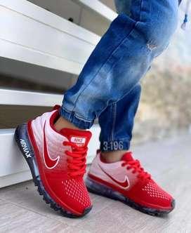 Nike Air Max Niño Tallas 27 al 33