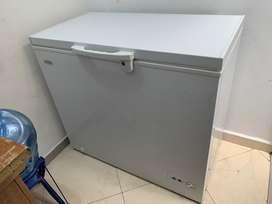 Congelador horizontal Kalley 200 litros blanco