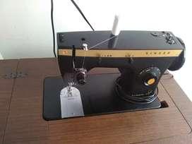 Mantenimiento maquinas de coser