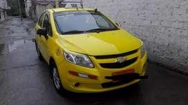 Taxi de huaquillas