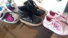 Zapatos de Niña 24