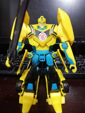 Transformers bumbulblee indisguide