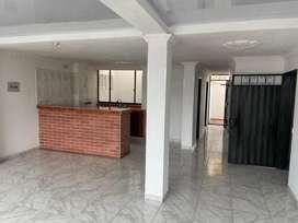 Vendo apartamento 3 pisó en campo Hermoso amplió  de oportunidad