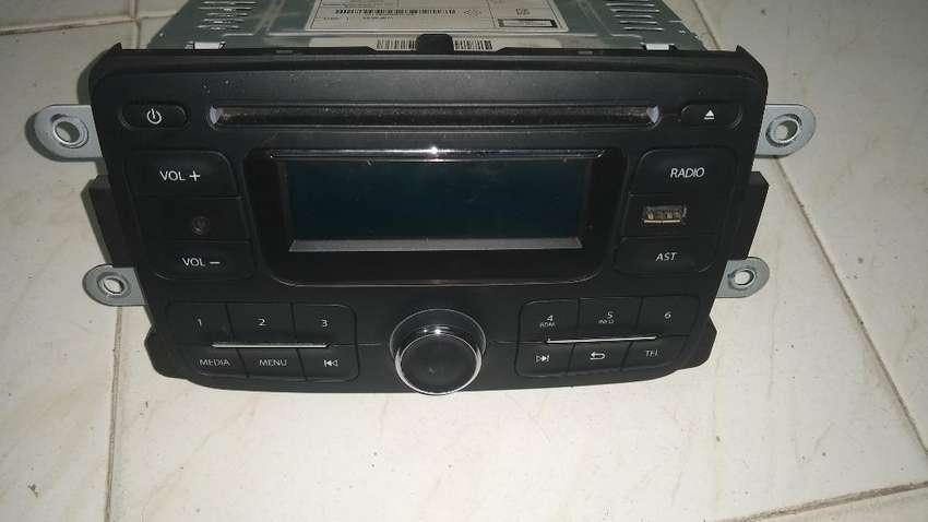 Radio de Renault 0