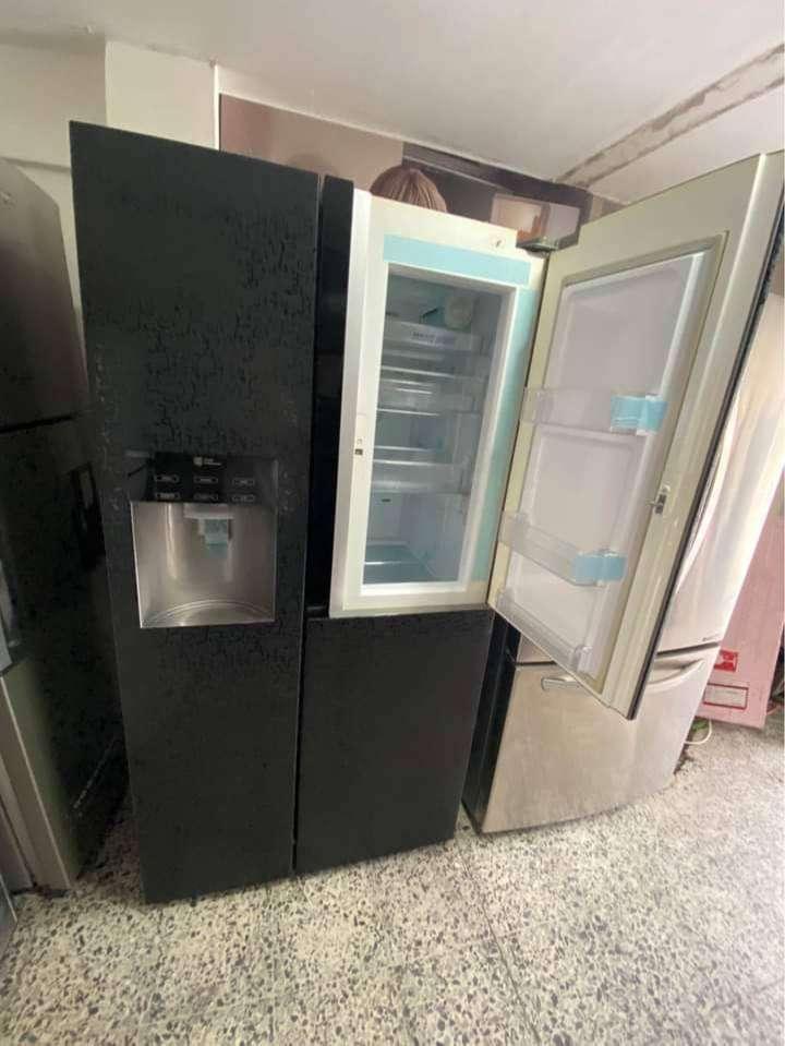 Servicio tecnico de lavadoras y neveras bogota sevicios 0