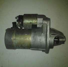 Burro de Arranque Meriva Diesel