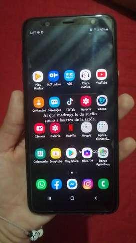 Vendo Celular Samsung Galaxy J8