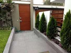 Vendo Casa  Lista Para Habitar  San Isidro  Corpac