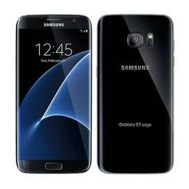 Caballito celular samsung s7 edge