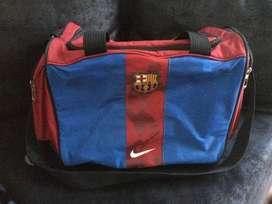 Maleta deportiva Nike FC Barcelona