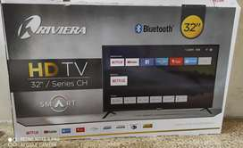 Tv Smart Riviera de 32 Pulgadas
