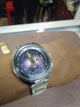 Reloj orien