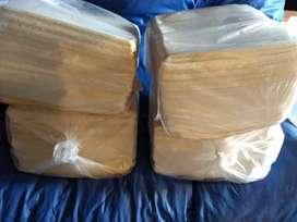 Pan de miga 24 fetas 400$